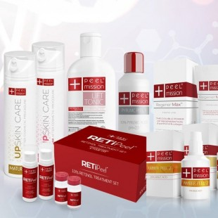 Peel Mission® - Simple way to get perfect skin