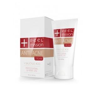 Peel mission Anti Acne Cream