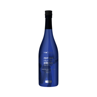 Nutrivi Peptide Physio Sport Drink 750 ml