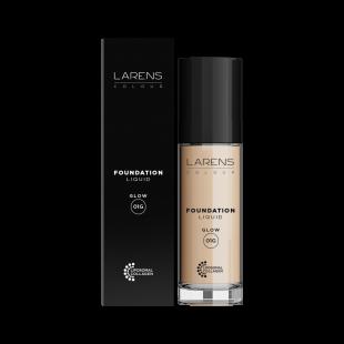 Larens Colour Liquid Foundation Glow