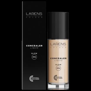 Larens Colour Liquid Concealer Glow