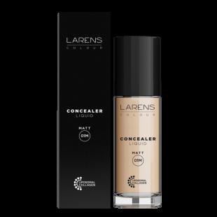 Larens Colour Liquid Concealer Matt