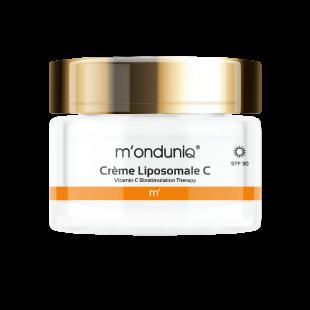 MONDUNIQ - Cremé liposomal C