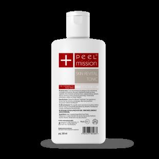 PEEL MISSION – Skin revital tonic