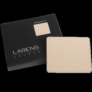 Larens Colour Highlighter efekt glow