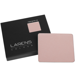 Larens Colour Highlighter efekt tafli